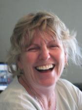 Susie laughs