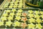 baked butter star cookies 12-09
