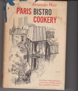 paris bistro cookery by alexander watt 001