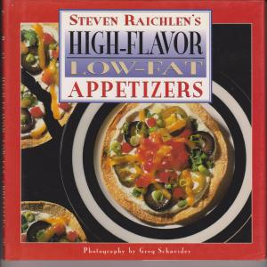 HIGH-FLAVOR LOW-FAT APPETIZERS 001